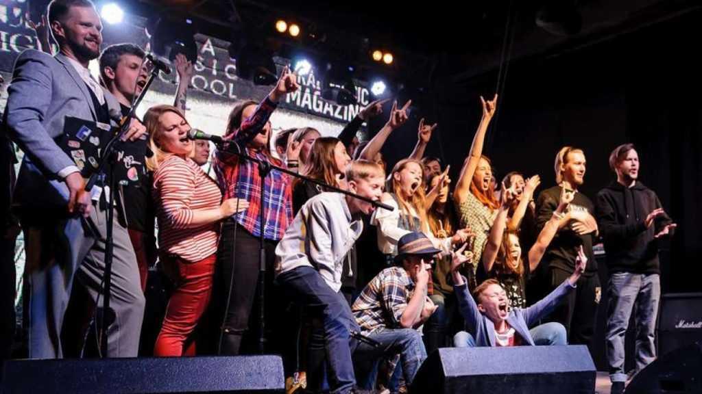 Фестиваль Ural Music Night в Екатеринбурге отменен из-за коронавируса