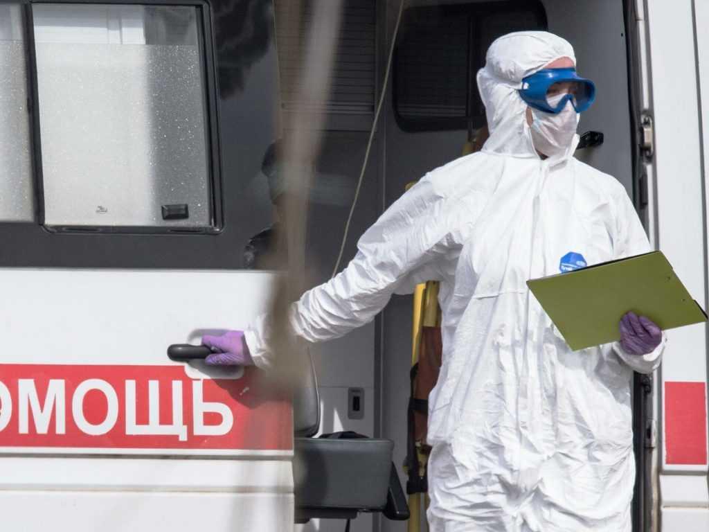 В Воронежской области ввели серьезные ограничения из-за коронавируса