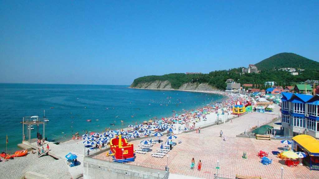 Власти Краснодарского края не будут отменять ограничения для туристов