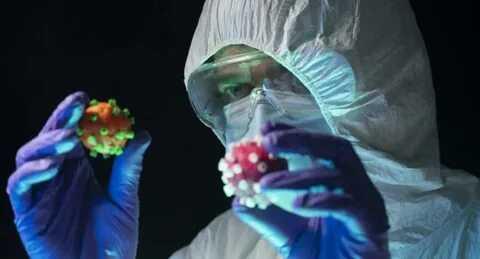 Выявили штамм коронавируса лямбда
