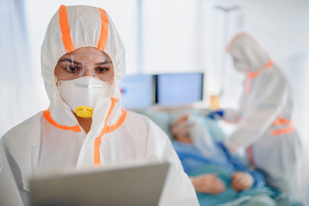 Ситуация с коронавирусом в Москве ухудшается