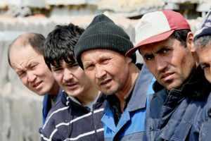 Мигрантов заставят выучить российское законодательство и русский язык