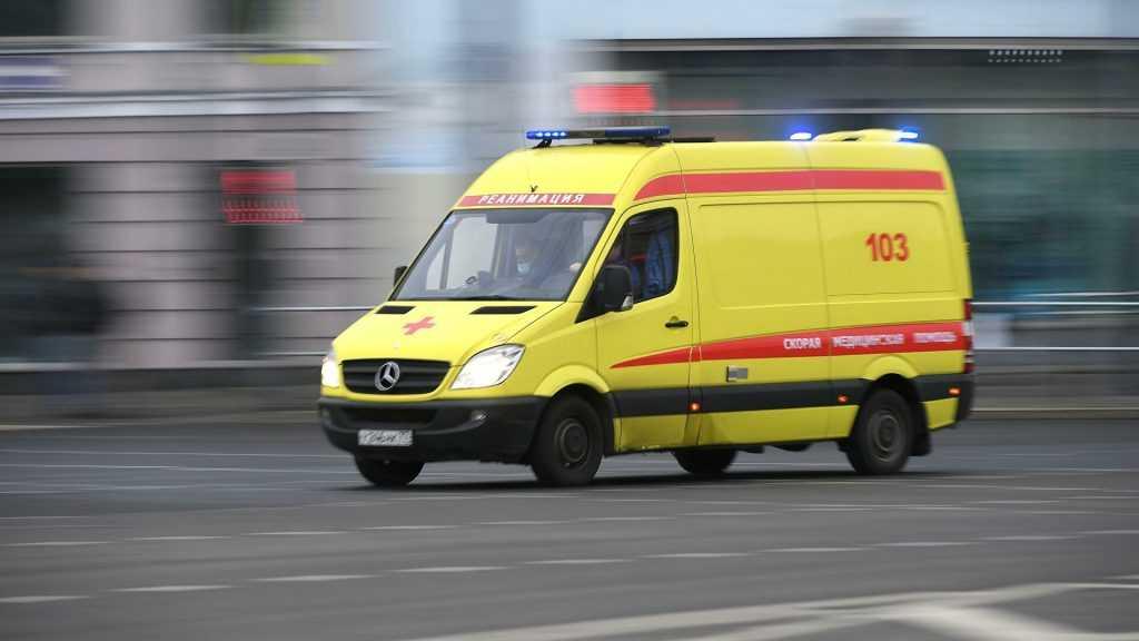 2 человека погибли в ДТП с пьяным водителем в Кемеровской области
