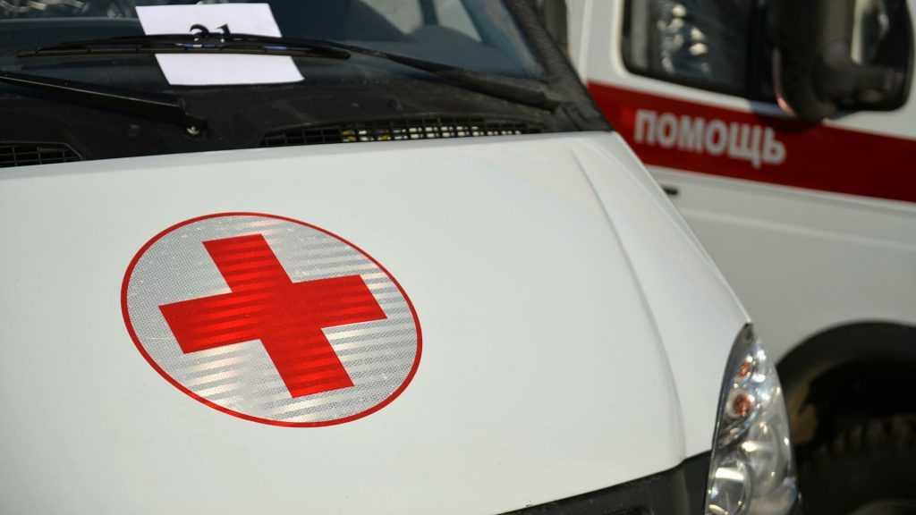 В ДТП в Брянской области погибло 2 человека