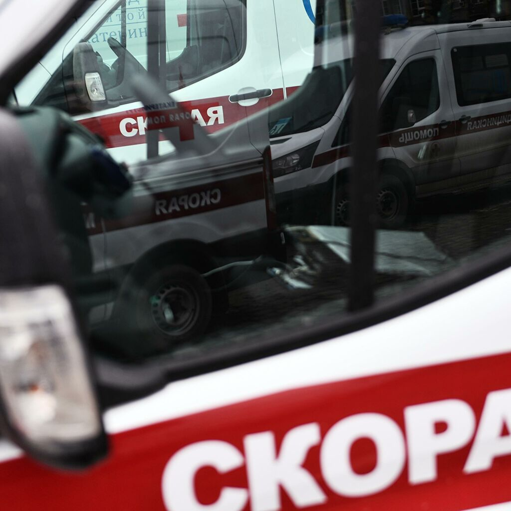 Ребёнок пострадал из-за взрыва электрического бойлера в Красноярском крае