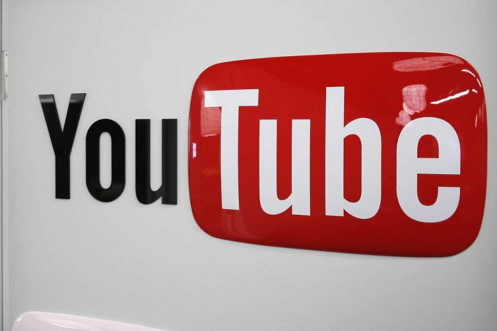 YouTube удалил видеоролик политика Слуцкого