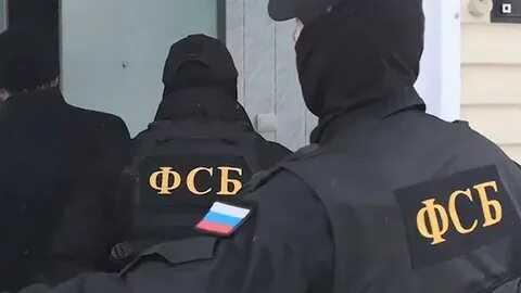 В России задержан агент спецслужб Украины