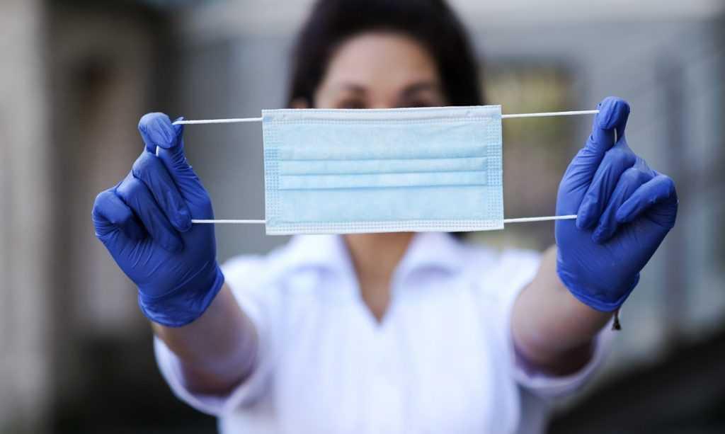 В Бурятии ожесточили ограничения в связи с коронавирусом