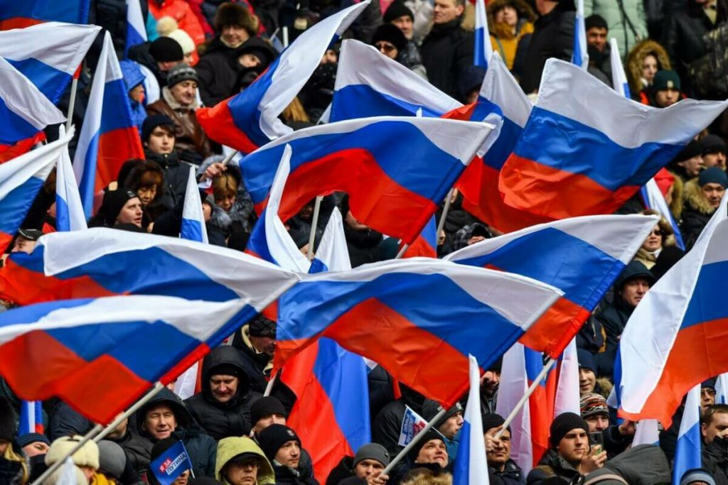 В России будут расширять санкции за нарушение прав россиян