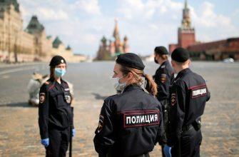 Московский оперштаб уточнил работу учреждений во время новых ограничений