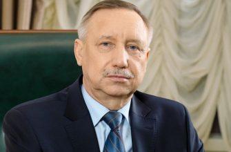 В Санкт-Петербурге введены новые ограничения из-за коронавируса