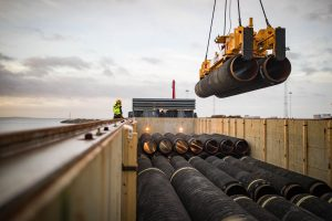 Украина хочет участвовать в переговорах США и ФРГ по «Северному потоку-2»
