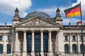 Депутаты бундестага призывают отказаться от антироссийских санкций
