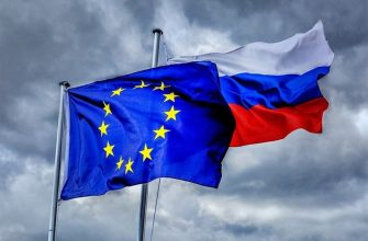 Украина считает победой отказ Евросоюза от саммита с Россией