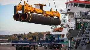 Украина просится на переговоры США и ФРГ по газопроводу «Северный поток-2»