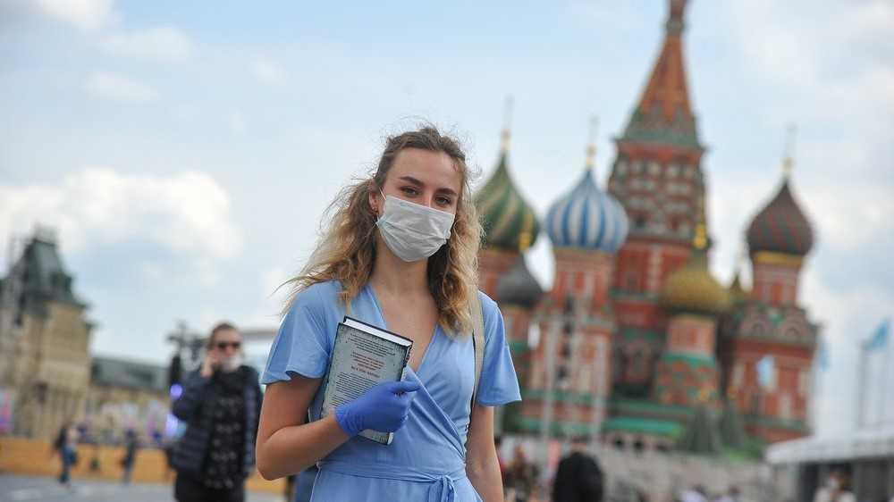 В России спрогнозировали пик роста заболеваемости коронавирусом