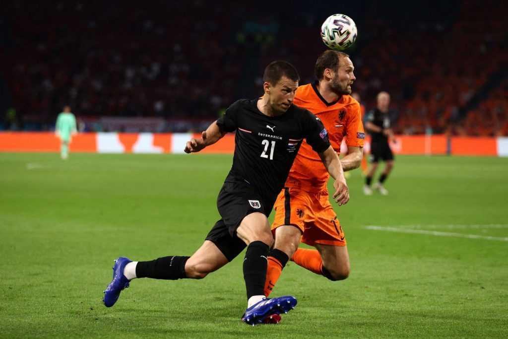 Финал футбола 2020 могут перенести из Лондона в Будапешт