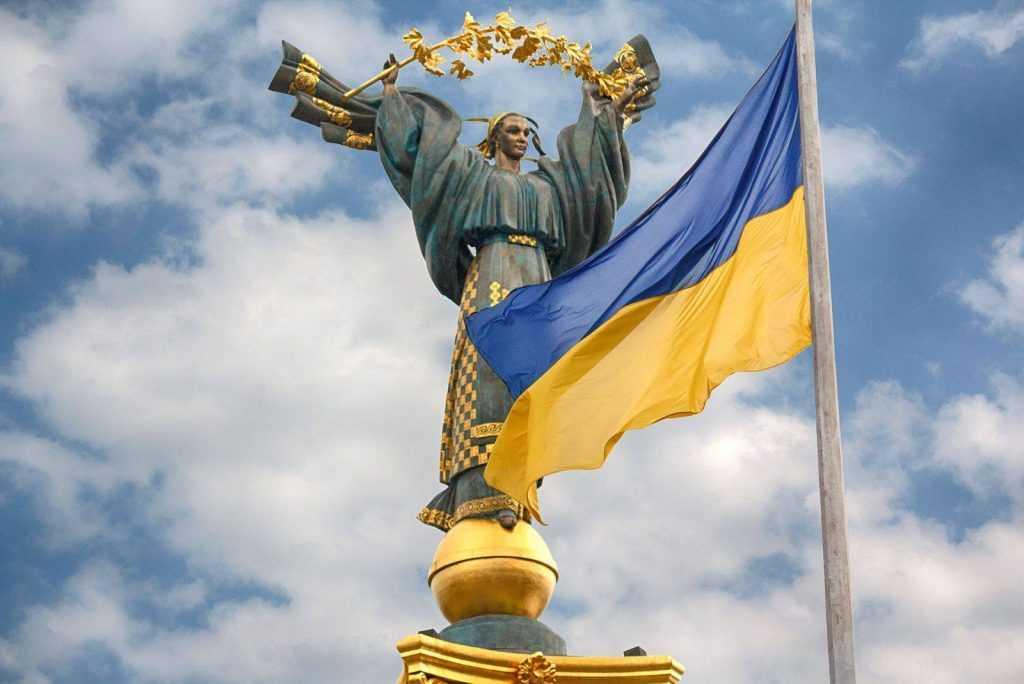 Украине предсказали распад на 4 части