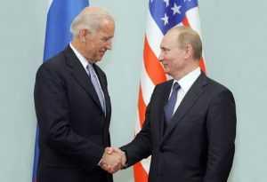 Псаки дала комментарий по встрече Байдена и Путина
