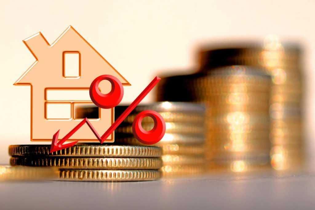 Жители России сообщили о справедливом размере ипотечной ставки