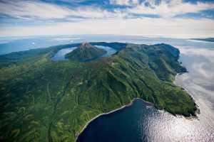 Япония видит решение проблемы Курильских островов только при Путине