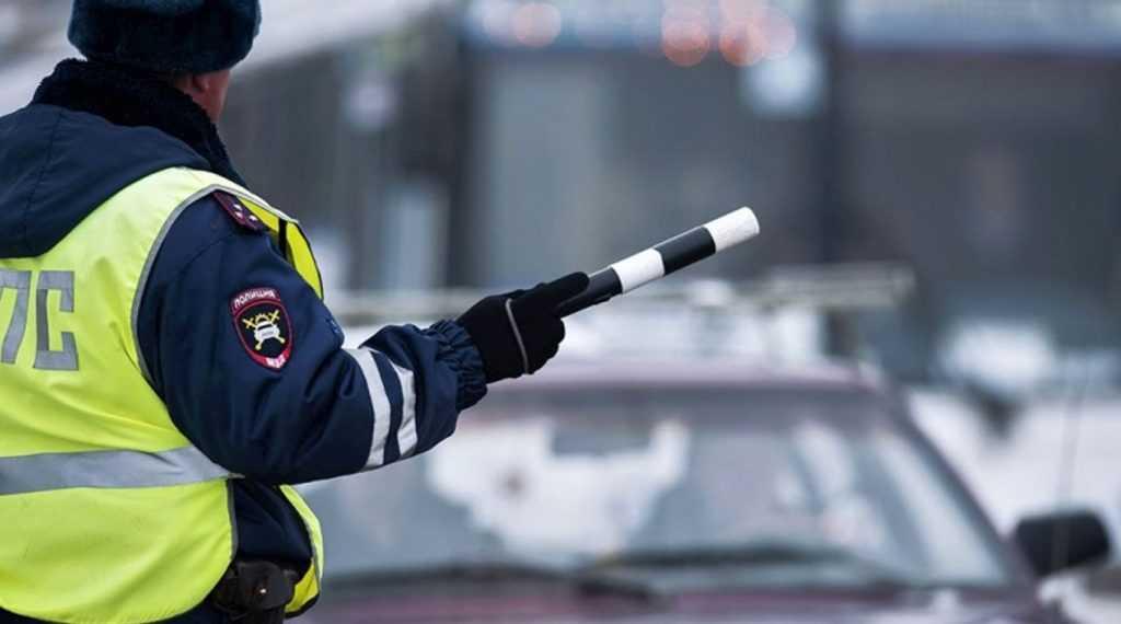 МВД дало комментарий, когда сотрудники ГИБДД могут пользоваться машинами граждан