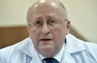 Гинцбург раскритиковал медиков, которые призывают переболеть COVID-19