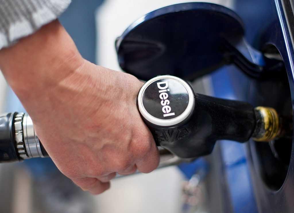 Цены на дизельное топливо в России достигли исторического максимума