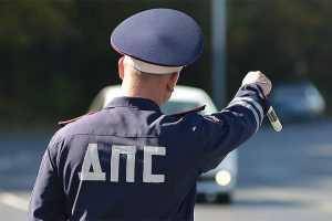 МВД прокомментировало, когда сотрудники ГИБДД могут забирать автомобили граждан