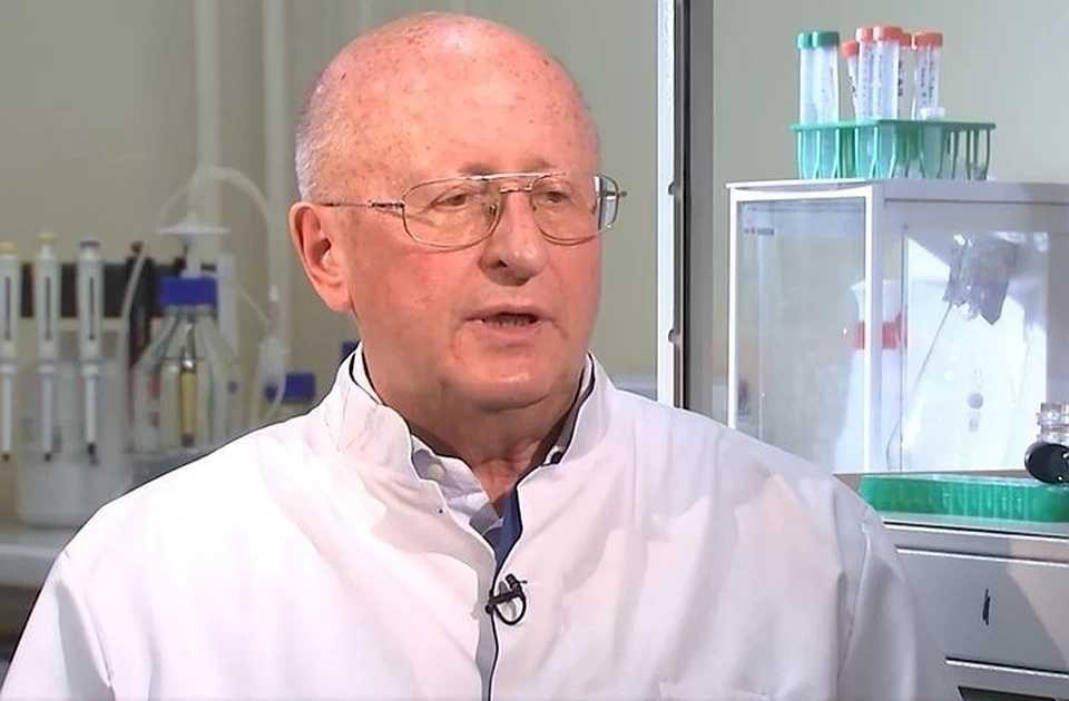 Гинцбург резко высказался в отношении врачей, призывающих переболеть коронавирусом
