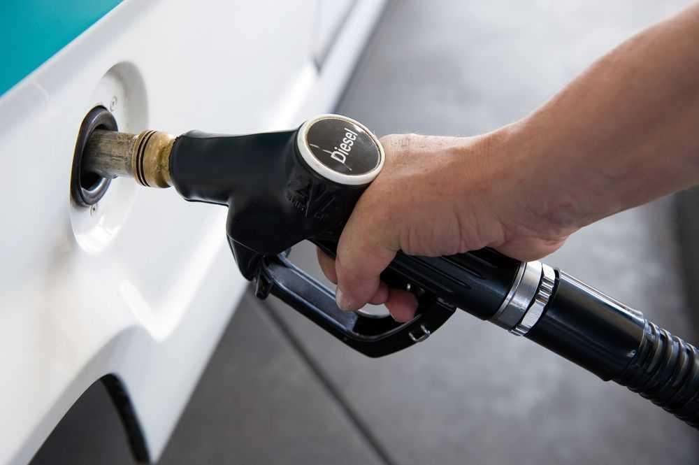 Стоимость дизельного топлива в России достигла исторического максимума