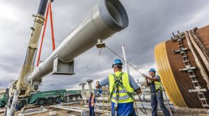 Немецкий регулятор начнет проверку по заявке экологов по проекту «Северный поток-2»