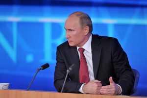 Прямая линия с Путиным в 2021 году будет