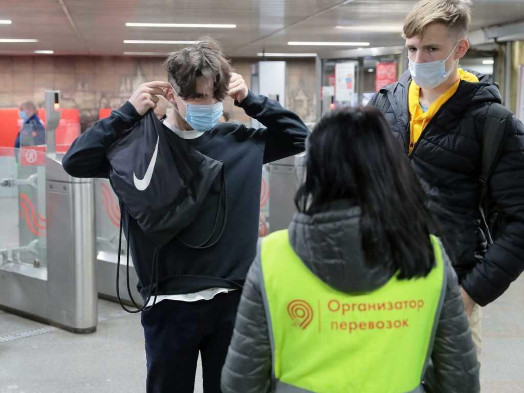 Из-за коронавируса в Москве могут закрыть метро