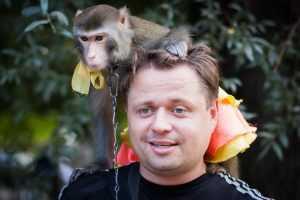 Владельцы экзотических животных получат штраф в размере 150 тысяч рублей