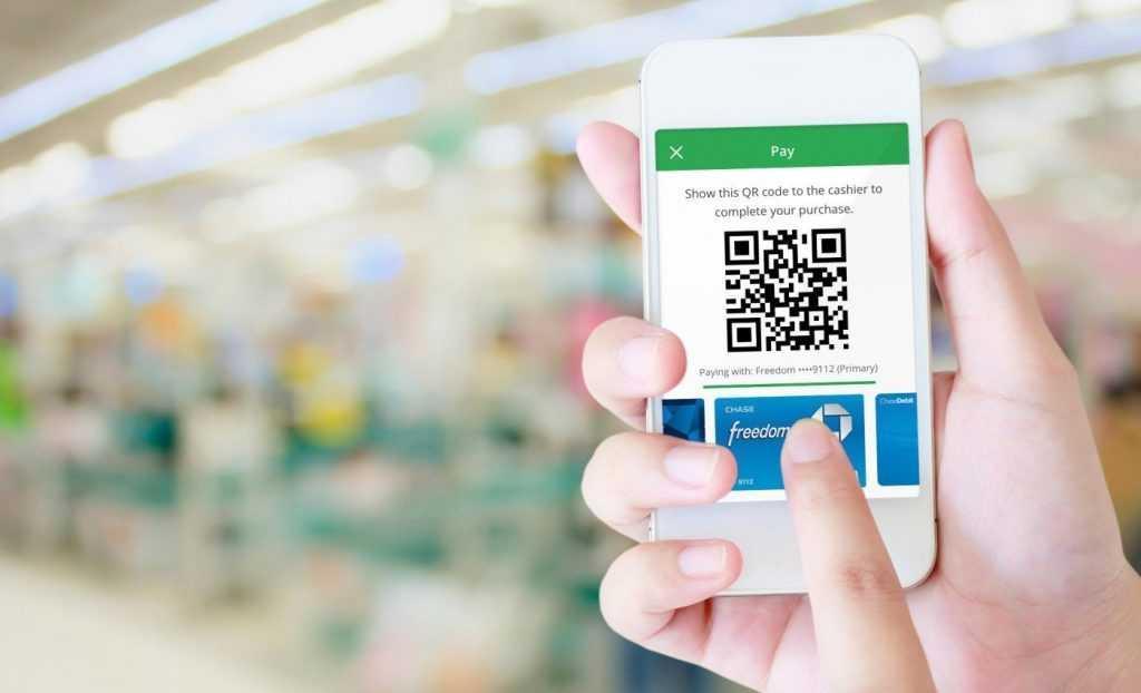 Если QR-коды введут в магазинах, то цены на продукты взлетят