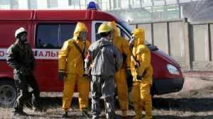 Митволь объяснил причины радиационного фона под Петербургом