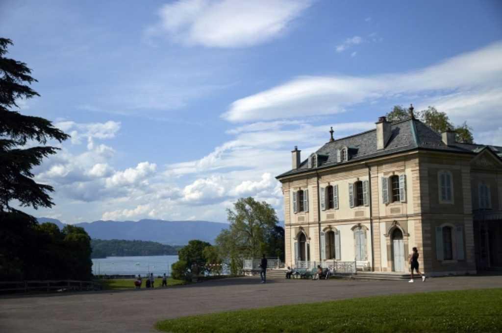 Встреча Путина и Байдена пройдет на вилле Ла Гранж в Женеве