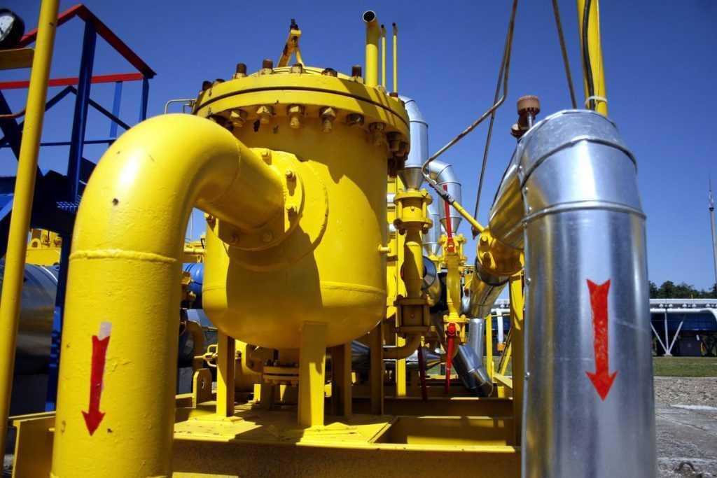 Украина будет судиться с Газпромом из-за транзита газа из Азии