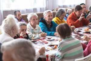 Владельцы дома престарелых на Алтае морили голодом стариков
