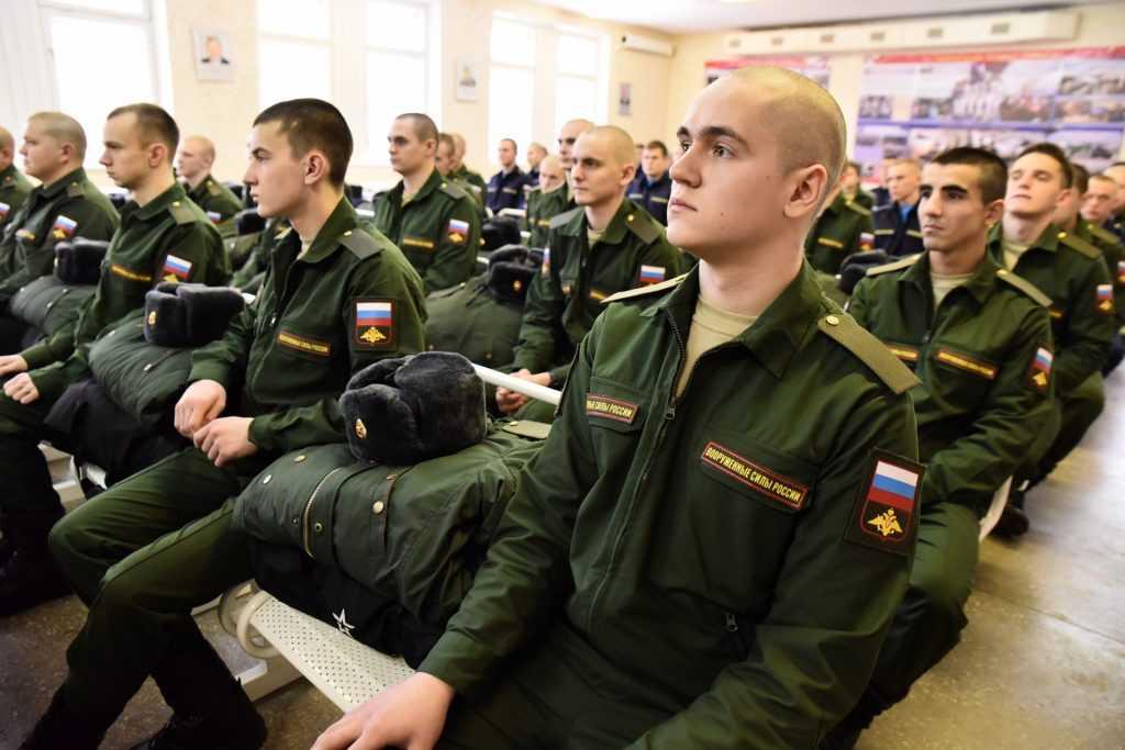 Шойгу запустил проект по обновлению военкоматов России