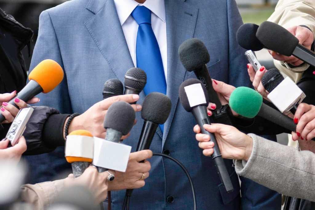 Песков рассказал об условиях для СМИ на встрече Путина и Байдена