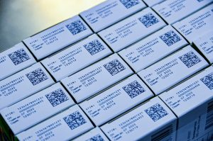 Президент РФ утвердил штрафы за нарушения при маркировке лекарств