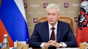 Московские власти не захотели переименовывать улицу в честь Лужкова