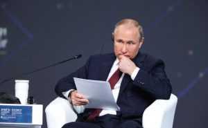 Путину «плевать» на блокировку сайта Кремля