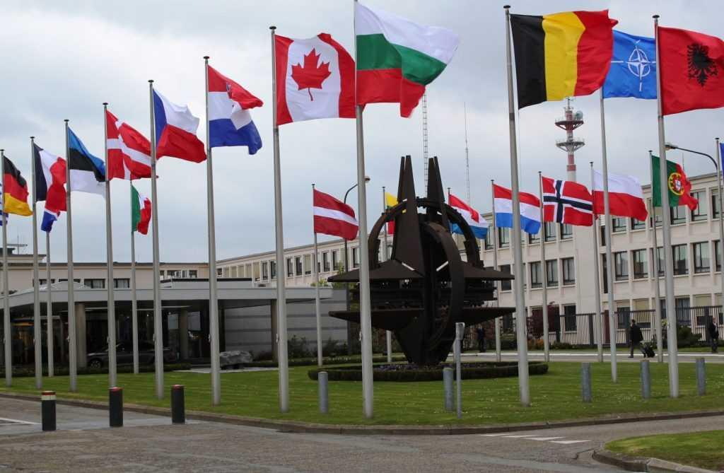 Захарова прокомментировала заявления НАТО об угрозе союза Москвы и Минска