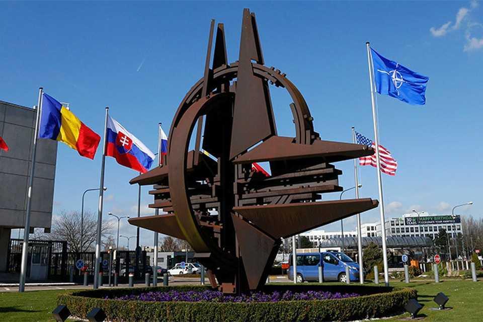 Саммит НАТО не называет сроки вступления Украины и Грузии в альянс