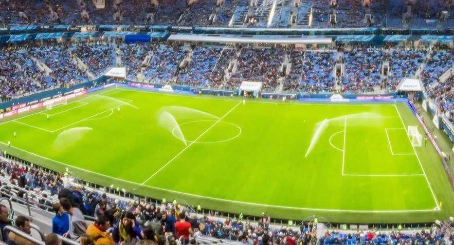 Оставшиеся матчи Евро-2020 в Санкт-Петербурге пройдут с 50-процентной заполняемостью