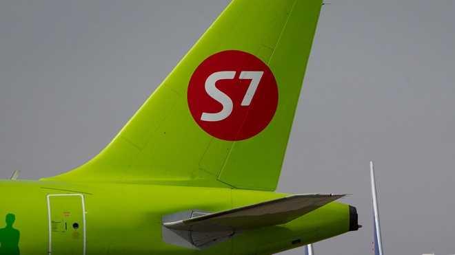 В Подмосковье задержали директора S7 Airlines за продажу должности пилота