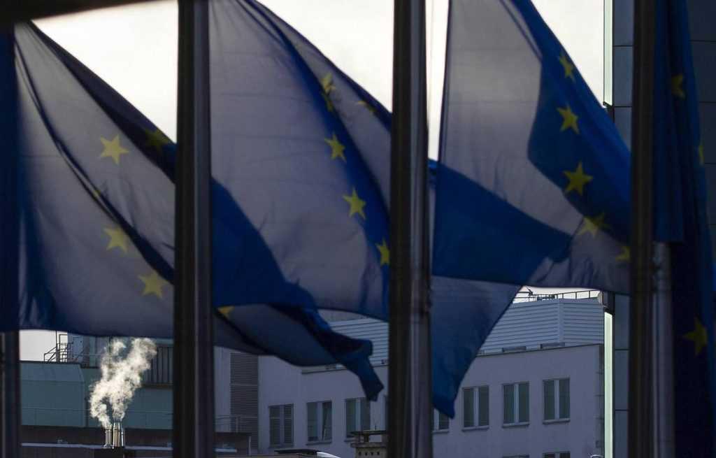 Евросоюз прокомментировал решение России выйти из ДОН